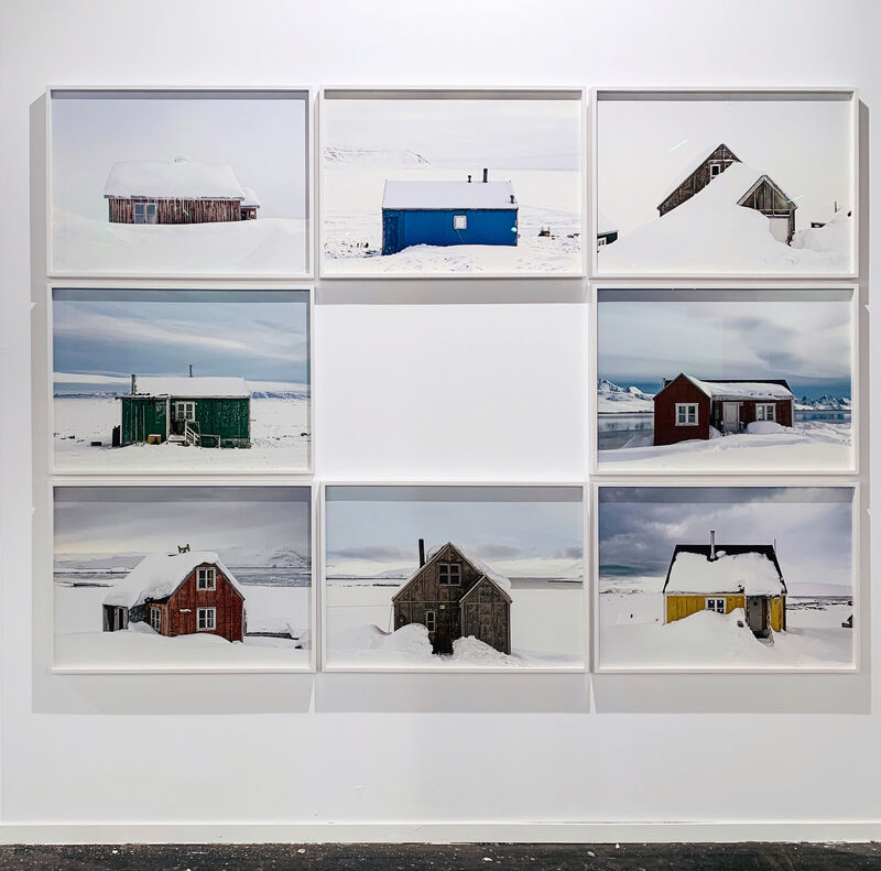 Tiina Itkonen, 'Home 16, Kuummiut', 2017, Photography, Archival Pigment Print, Persons Projects