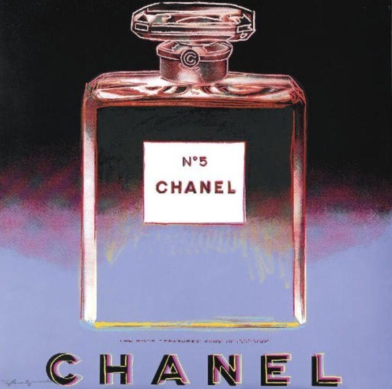 Andy Warhol, 'Chanel', 1985, Print, Screenprint, David Benrimon Fine Art