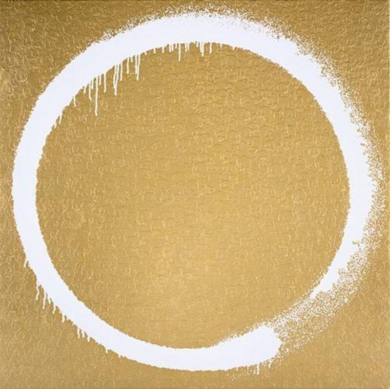 Takashi Murakami, 'Amitabha Buddha', 2015, Print, Offset lithograph, Dope! Gallery
