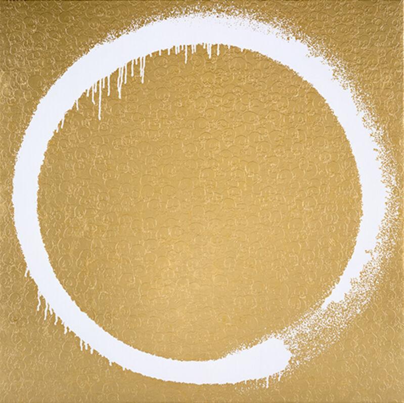 Takashi Murakami, 'Amitabha Buddha', 2015, Print, Offset lithograph in colours on wove paper, Lougher Contemporary