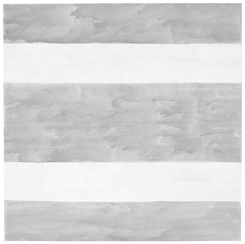 Agnes Martin, 'Untitled', 2004, Painting, Tate