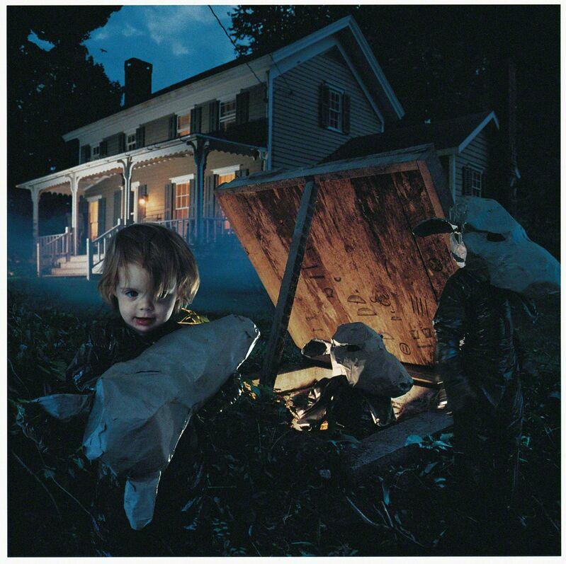 Simen Johan, 'Untitled #99', 2001, Photography, Digital C-print, Aperture Foundation