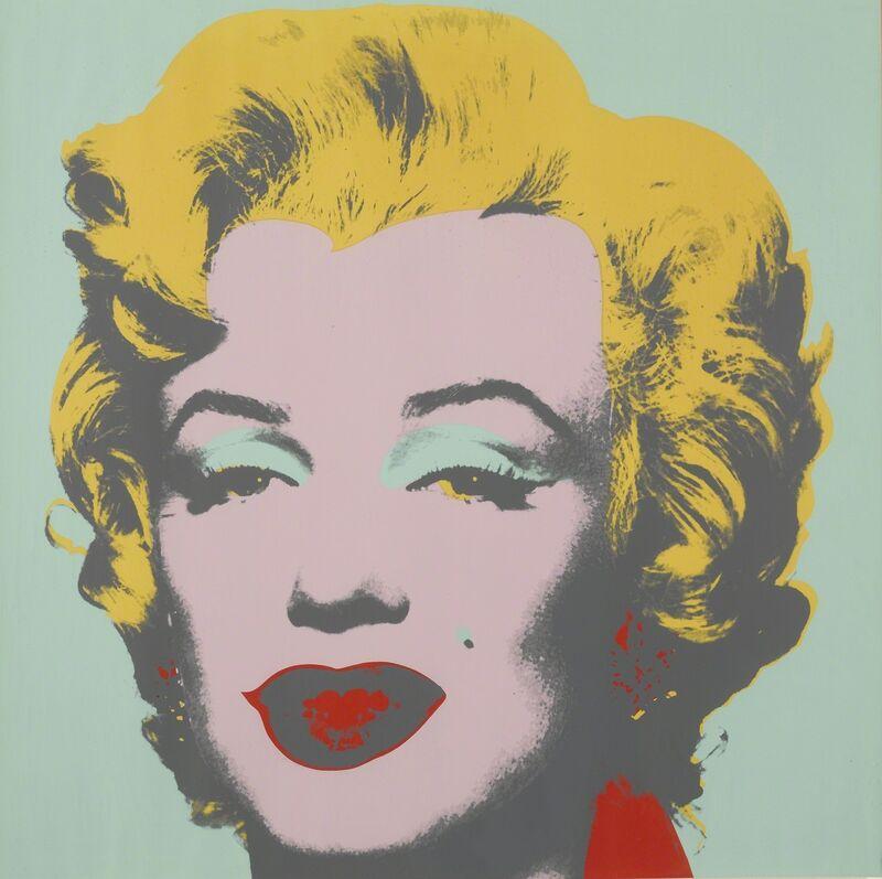 Andy Warhol, 'Marilyn Monroe (F. & S. II.23)', 1967, Print, Screenprint in colors, Sotheby's