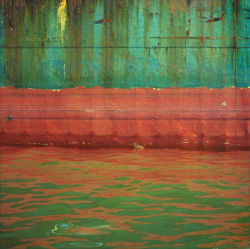 Frank Hallam Day, 'Hull #03', 2003, Photography, Archival pigment print, Addison/Ripley Fine Art