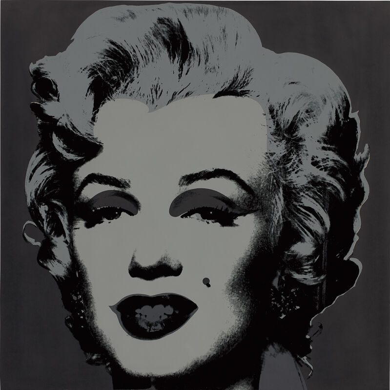 Andy Warhol, 'Marilyn', 1967, Print, Screenprint in colors, on wove paper, the full sheet., Phillips