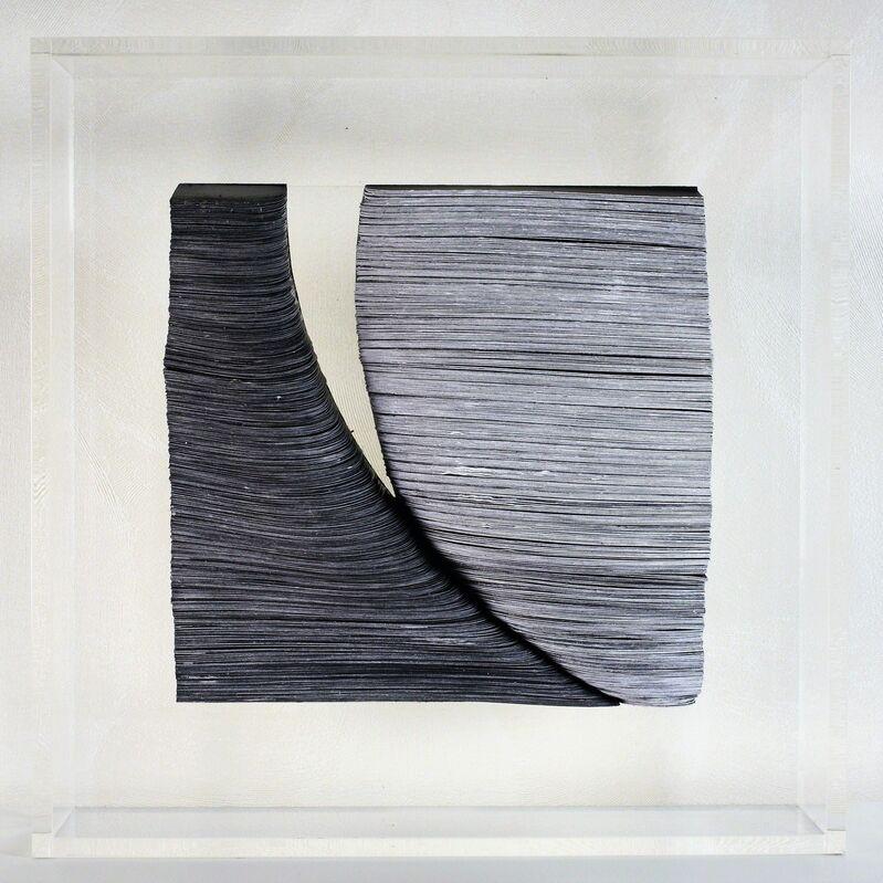 Frédérique Jeantet, 'Paysage II', 2016, Mixed Media, Bristol, resin, acrylic, Magreen Gallery