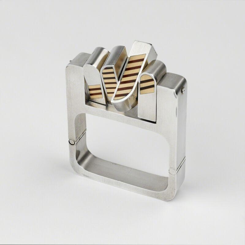 Brian Glassar, 'Bracelet', 1978, Jewelry, Crafts Council