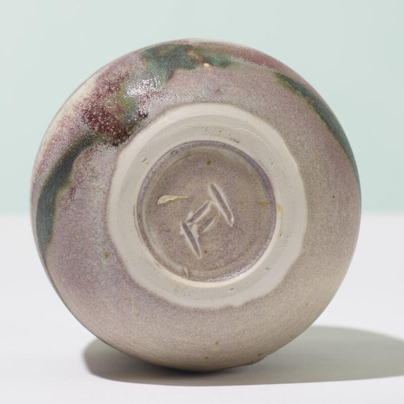 Toshiko Takaezu, 'Vessels, set of two', c. 1960, Design/Decorative Art, Glazed stoneware, Rago/Wright/LAMA