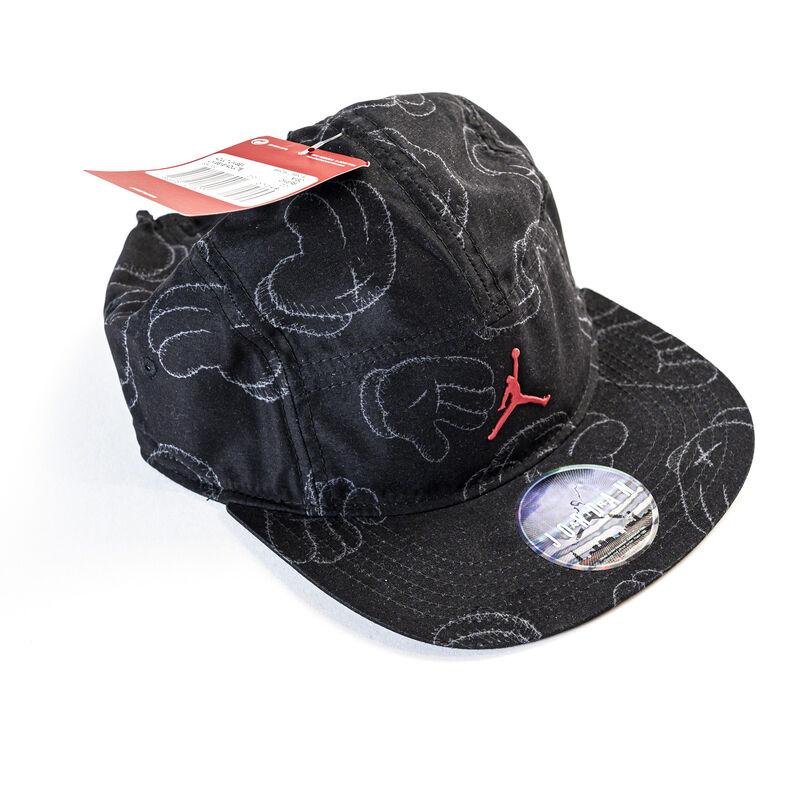 KAWS, 'AIR JORDAN CAP', 2017, Fashion Design and Wearable Art, Cap, DIGARD AUCTION