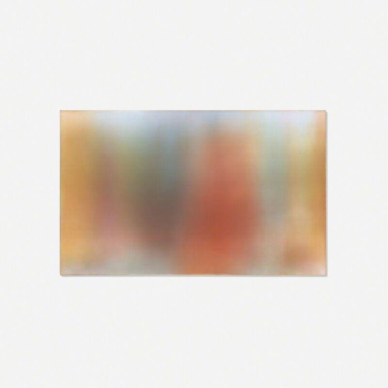 Prudencio Irazabal, 'Untitled 3D1', 2003, Painting, Acrylic on canvas, Rago/Wright/LAMA