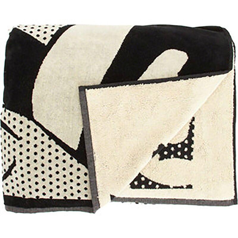 Roy Lichtenstein, 'Kiss II Beach Towel/Blanket', 2015, Design/Decorative Art, Cotton terry, Artware Editions