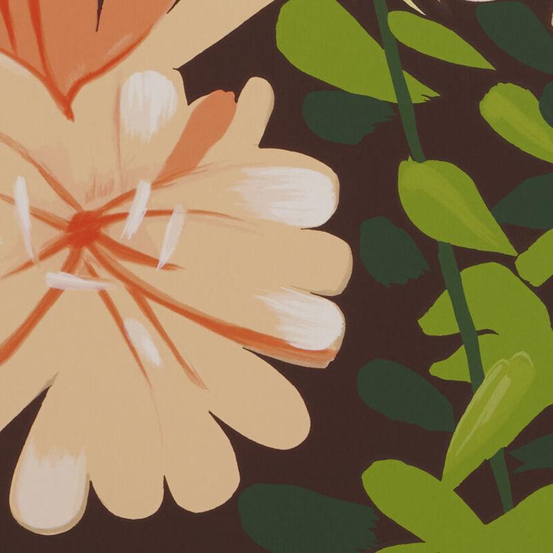 Alex Katz, 'Late Summer Flowers', 2013, Print, Silkscreen, Weng Contemporary