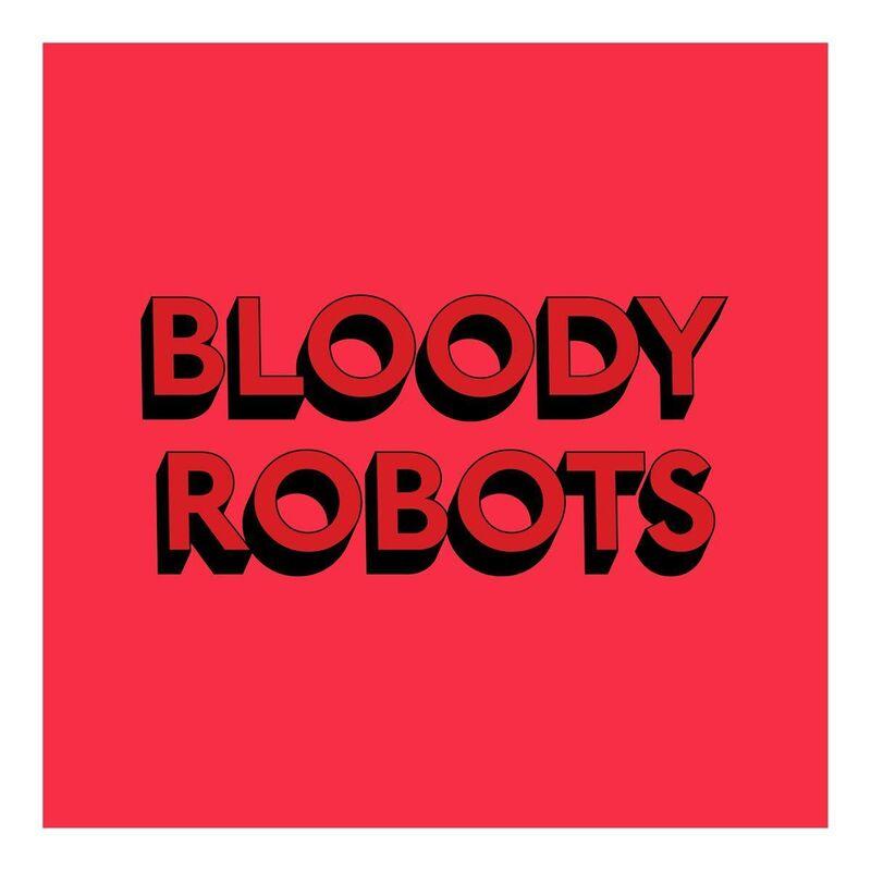 Tim Fishlock, 'Bloody Robots', 2019, Print, Archival Print on Paper, Artemizia