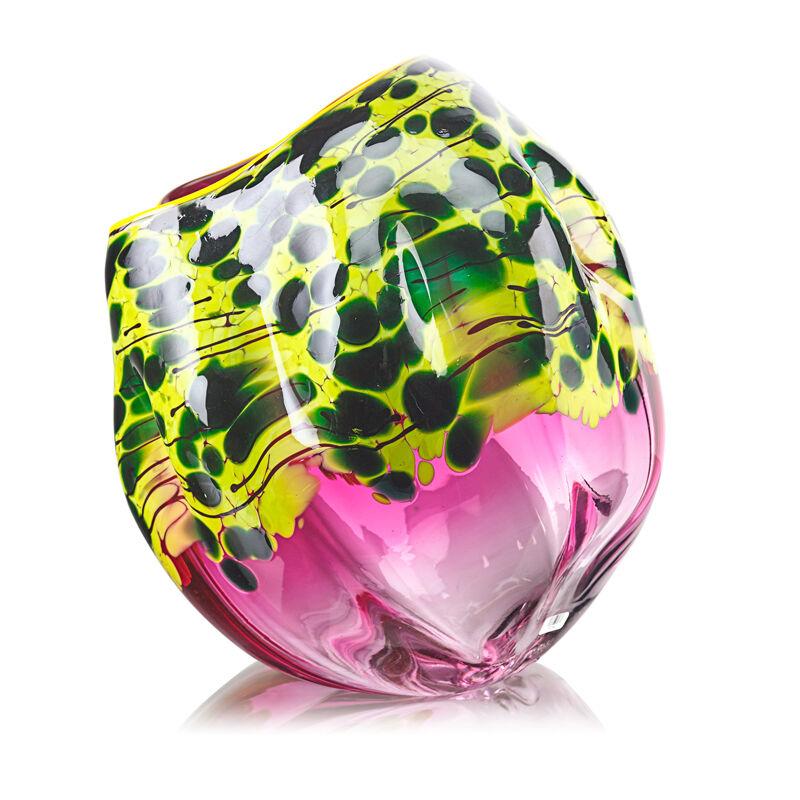 Dale Chihuly, 'Sunset Macchia, Seattle, WA', 2005, Design/Decorative Art, Blown glass, Rago/Wright/LAMA