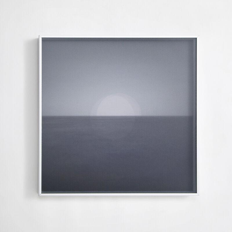 Marta Pujades, 'Untitled (Punto de vista II)', 2017, Photography, Colour photograph Inkjet on Epson paper, mounted on aluminum dibond + inkjet on transparent methacrylate. Aluminum frame, Xavier Fiol