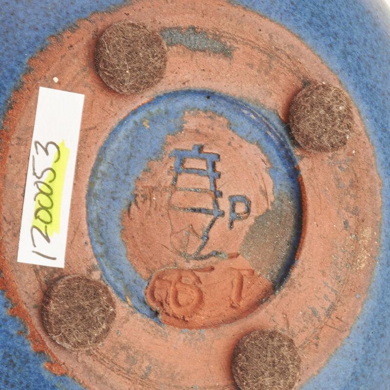 Arthur Baggs, 'Marblehead, Rare Vase With Circles, Marblehead, MA', 1920s, Design/Decorative Art, Rare Vase With Circles, Rago/Wright