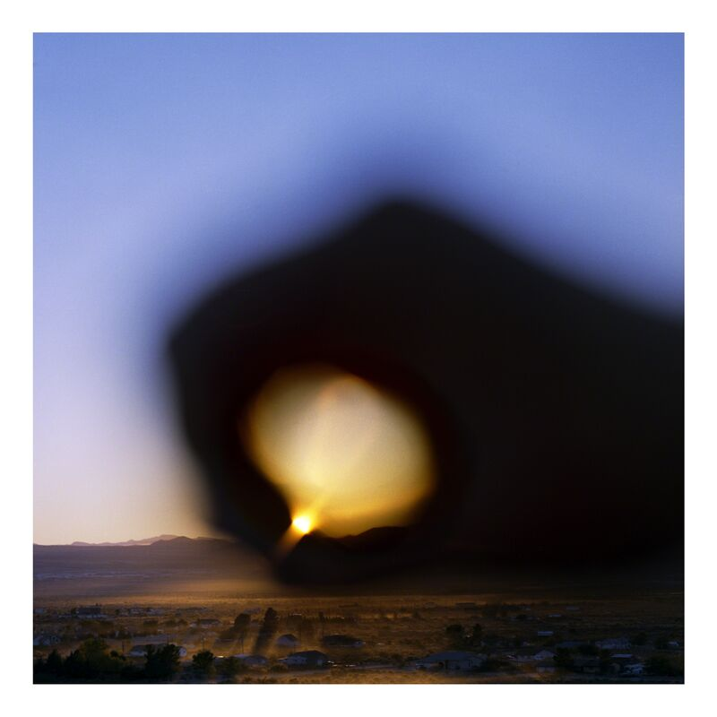 Lilly McElroy, 'I Control the Sun (#14)', 2015, Photography, Archival pigment print, Rick Wester Fine Art
