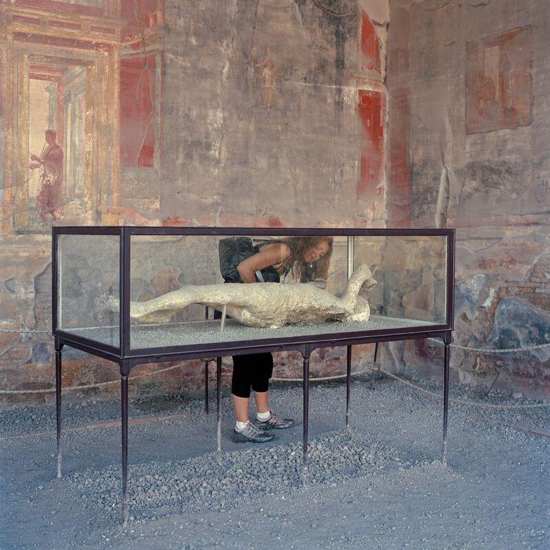 Jason Fulford, 'Pompeii', 2010, Photography, Pigment print, Fraenkel Gallery