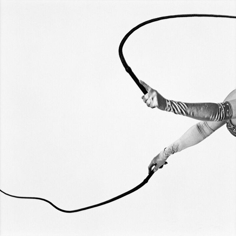 Henry Horenstein, 'Danyella de Meux', 2005, Photography, Archival pigment print, ClampArt