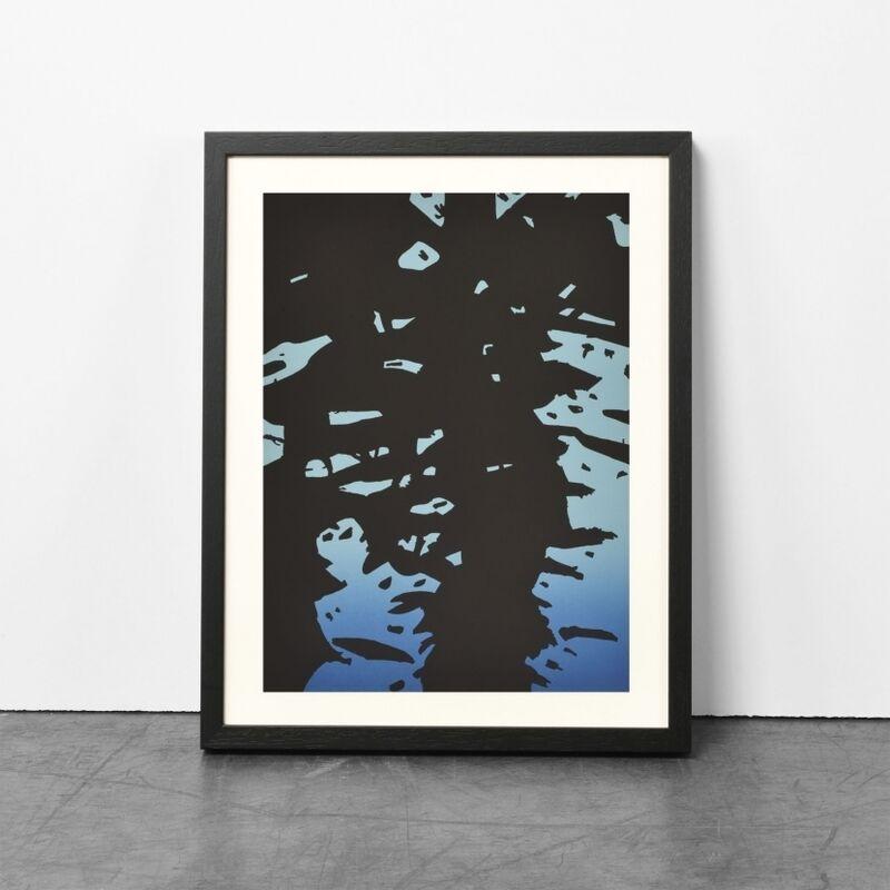 Alex Katz, 'Reflection II', 2011, Print, Etching, Weng Contemporary