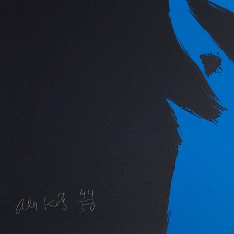 Alex Katz, 'Reflection', 2010, Print, Silkscreen, Weng Contemporary