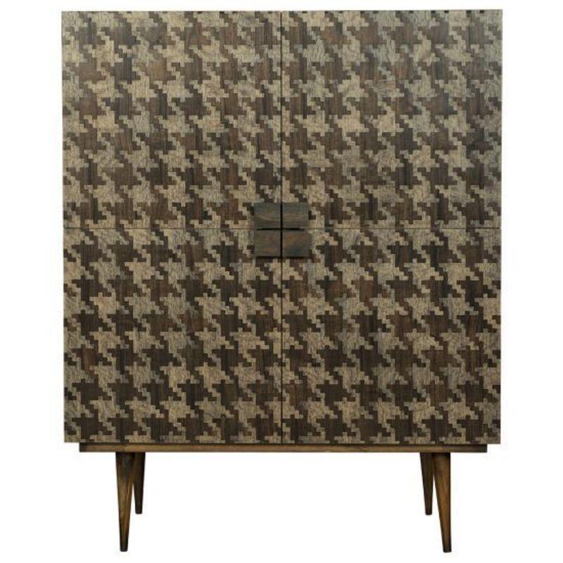Taracea, 'Gallo bar', 2014, Design/Decorative Art, Exotic woods, Taracea