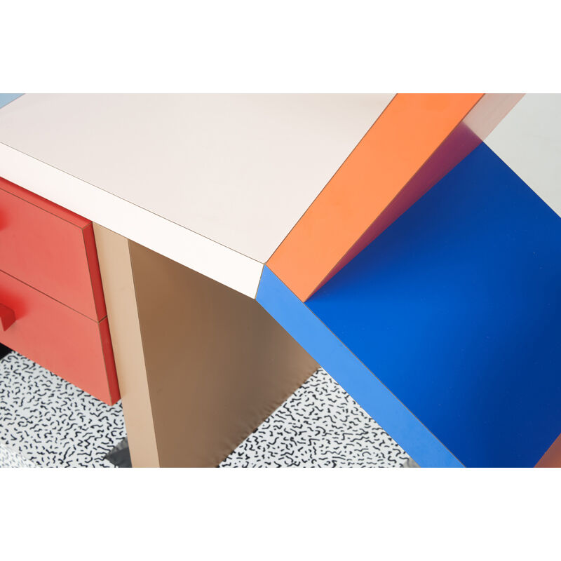 Ettore Sottsass, 'Carlton Bookcase, Italy', 1981, Design/Decorative Art, Laminated Wood, Rago/Wright