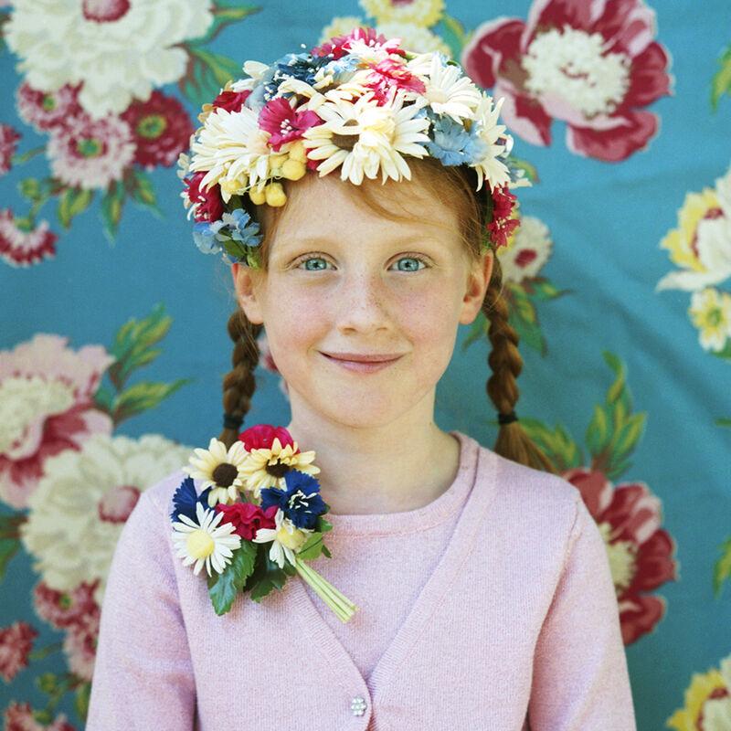 Aline Smithson, 'Abbie', 2013, Photography, Archival Pigment Print, Arnika Dawkins Gallery