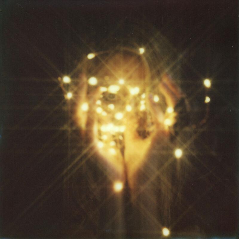 Julia Beyer, 'Light my Fire', 2017, Photography, Digital C-Print, based on a Polaroid, Instantdreams