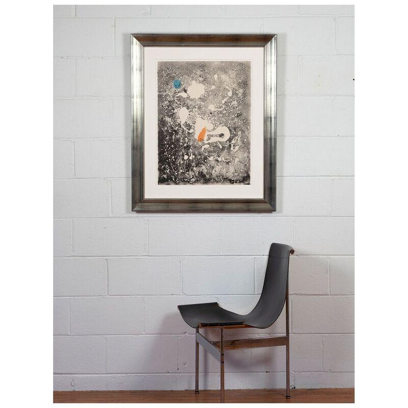 Joan Miró, 'The Red Spot', 1961, Print, Lithograph, Caviar20