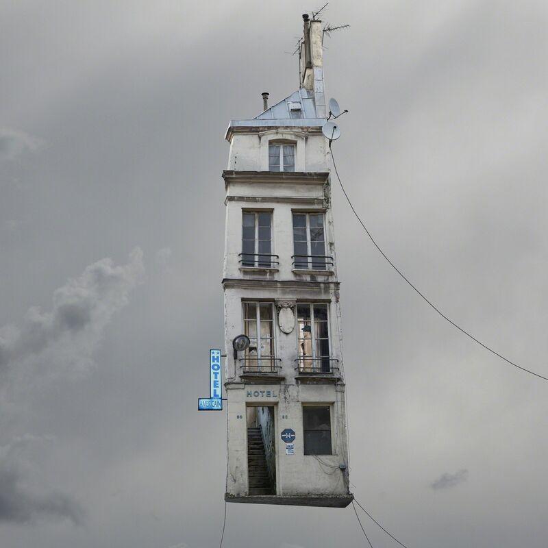 Laurent Chéhère, 'Max', 2013, Photography, C Print, Muriel Guépin Gallery