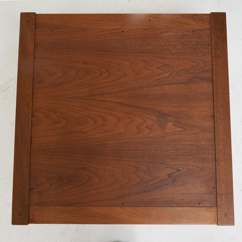 George Nakashima, 'Bench/Table, New Hope, PA', 1957, Design/Decorative Art, Walnut, Rago/Wright
