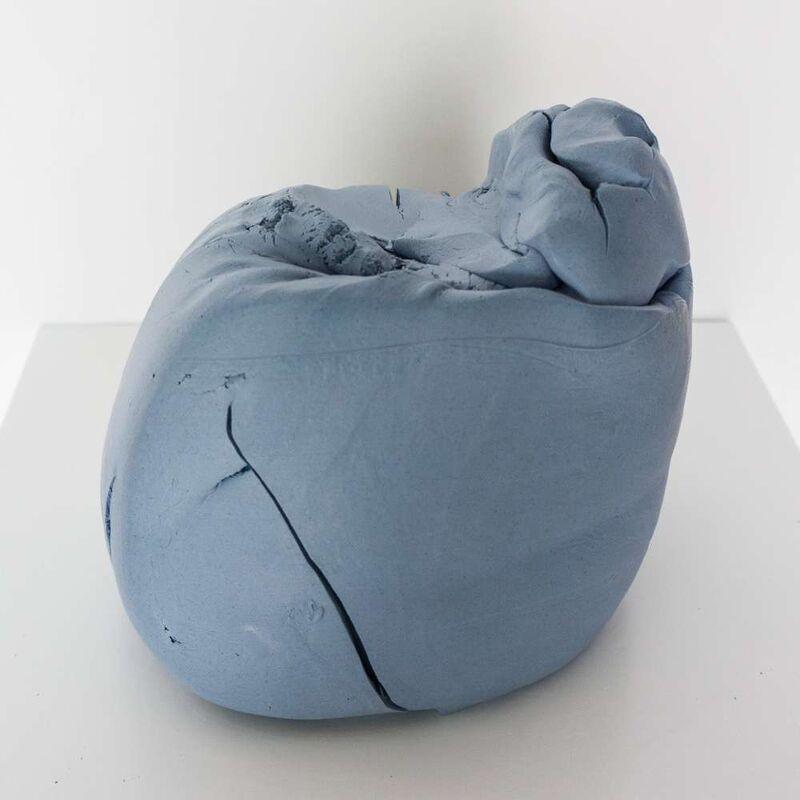 Liu Jianhua 刘建华, 'Color No. 37', 2016-2019, Sculpture, Porcelain, Pace Gallery