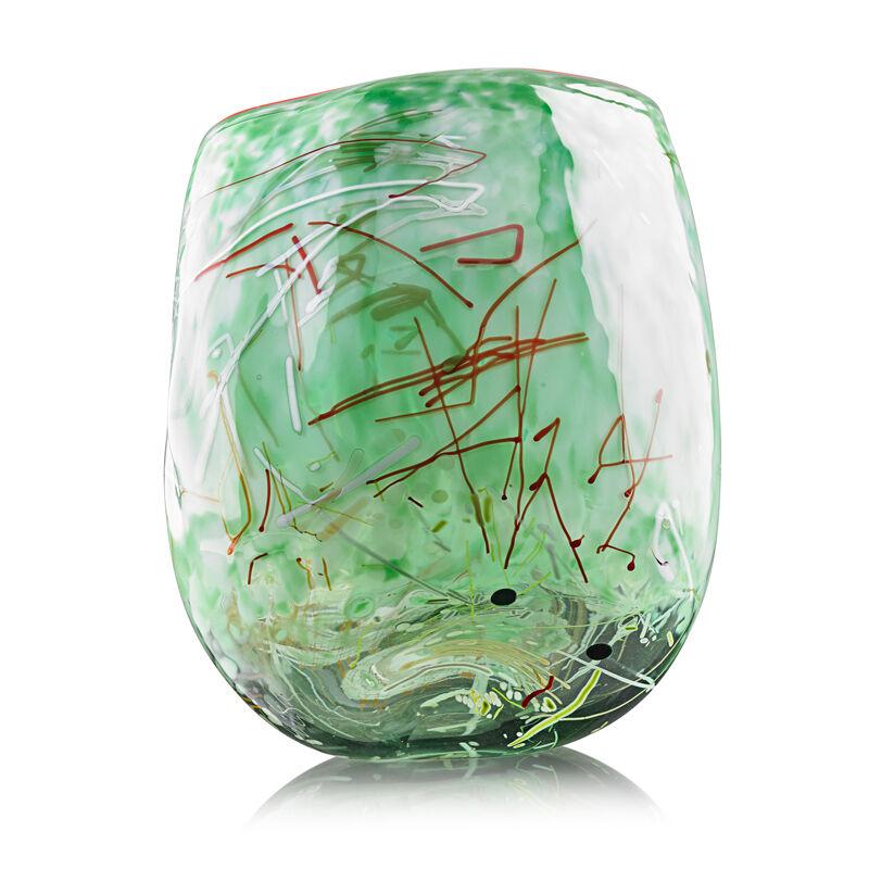 Dale Chihuly, 'Soft Cylinder, Seattle, WA', 1995, Design/Decorative Art, Blown glass, Rago/Wright/LAMA