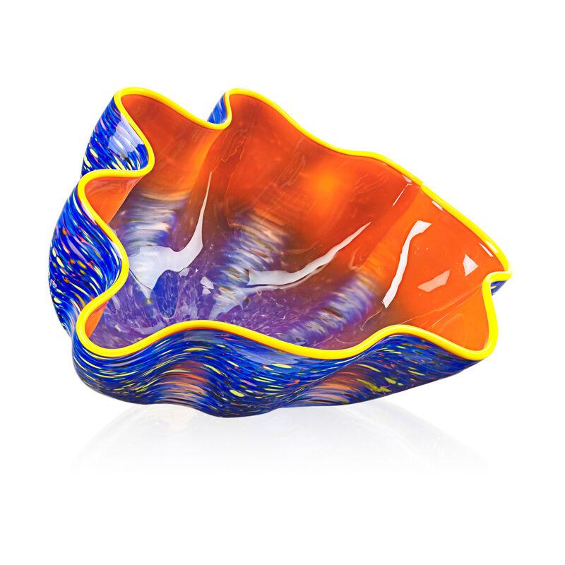 Dale Chihuly, 'Starlight Seaform Macchia, Seattle, WA', 2004, Design/Decorative Art, Blown glass, Rago/Wright/LAMA