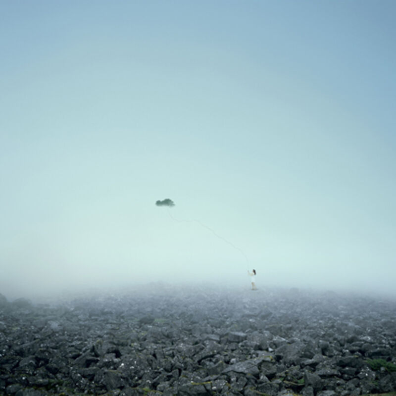 Liu Xiaofang, 'At end of the world - 03', 2014, Photography, Ultra giclee print, MC2Gallery