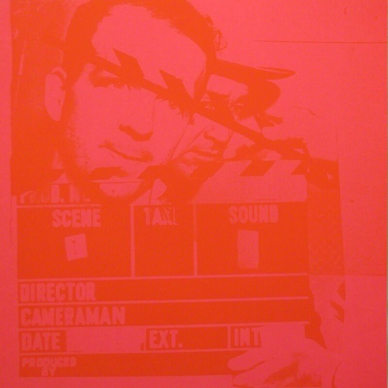 Andy Warhol, 'Flash - November 22, 1963, II.36', 1968, Print, Screenprint, colophon, and Teletype text on paper, Hamilton-Selway Fine Art