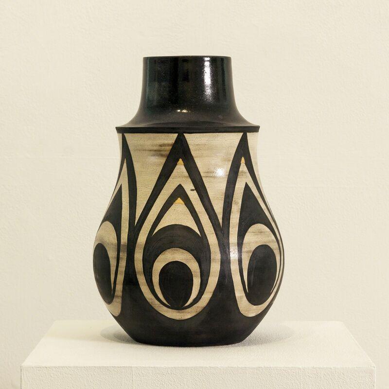Yuki Hamano, 'Geometrical patterns II', 2011, Design/Decorative Art, Ceramics, Micheko Galerie