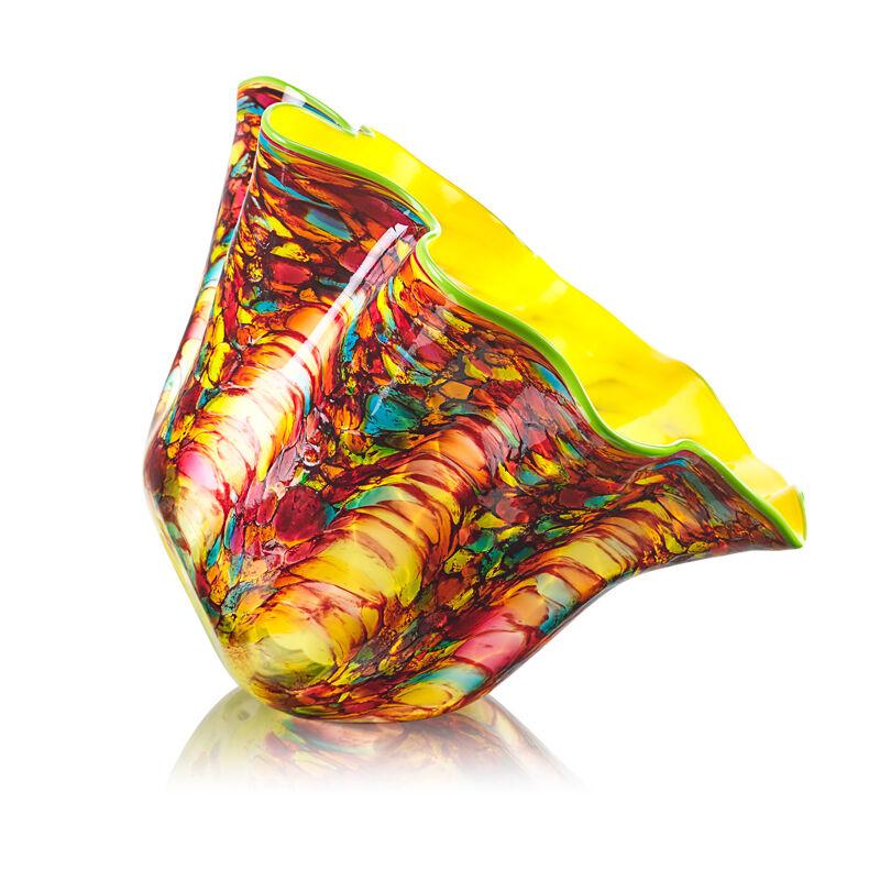 Dale Chihuly, 'Carnival Macchia, Seattle, WA', 2004, Design/Decorative Art, Blown glass, Rago/Wright/LAMA