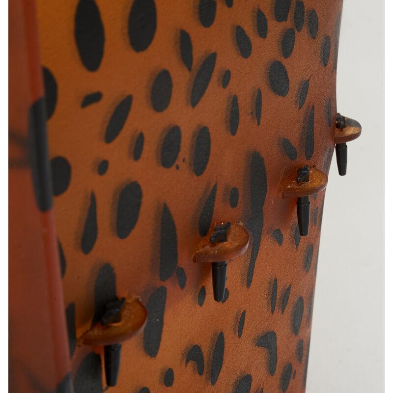 Gaetano Pesce, 'Four Nobody's Perfect Chairs, Italy', 2000s, Design/Decorative Art, Resin, Rago/Wright