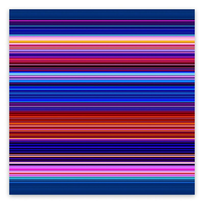 Paul Snell, 'Syd # 33.85S_151.16E (Abstract Photography)', 2015, Photography, Chromogenic Print Face-mounted 4.5mm Plexiglas, IdeelArt