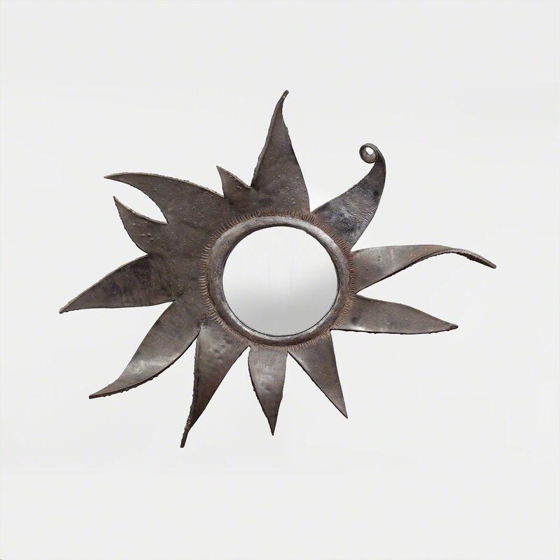 Line Vautrin, 'Folie', ca. 1968, Design/Decorative Art, Talossel and glass, Jean-David Botella