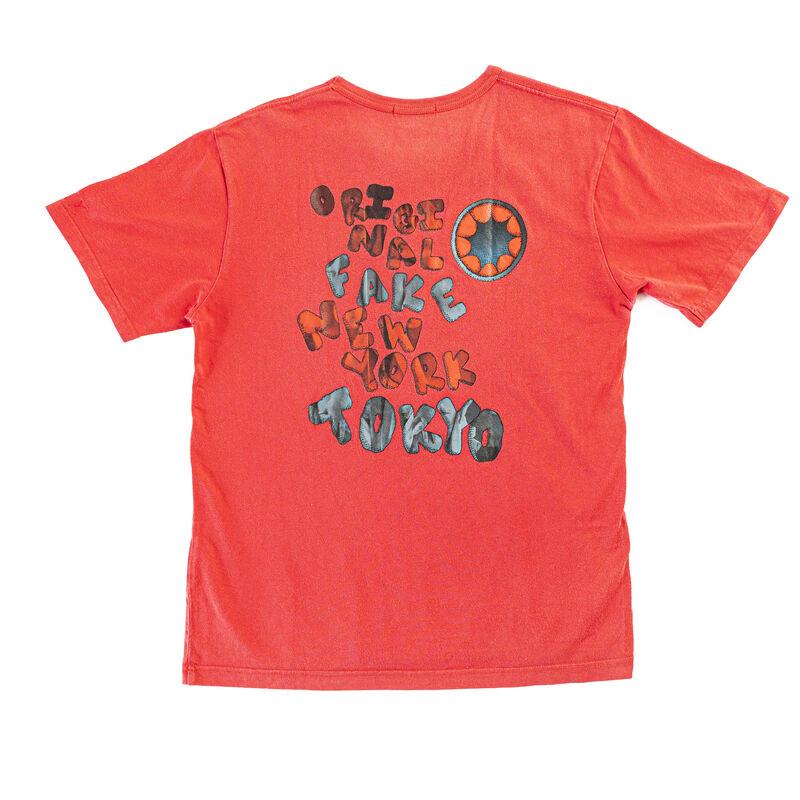 KAWS, 'ORIGINALFAKE TEE SHIRT', 2010, Fashion Design and Wearable Art, Tee-shirt, DIGARD AUCTION