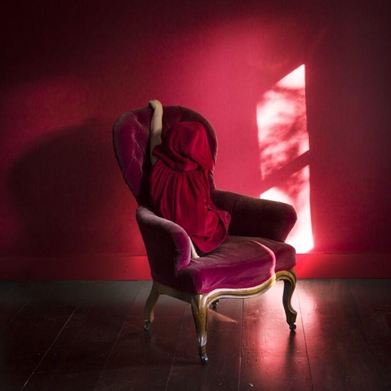 Cig Harvey, 'Little Red Riding Hood', 2015, Photography, Aluminum, Robert Mann Gallery
