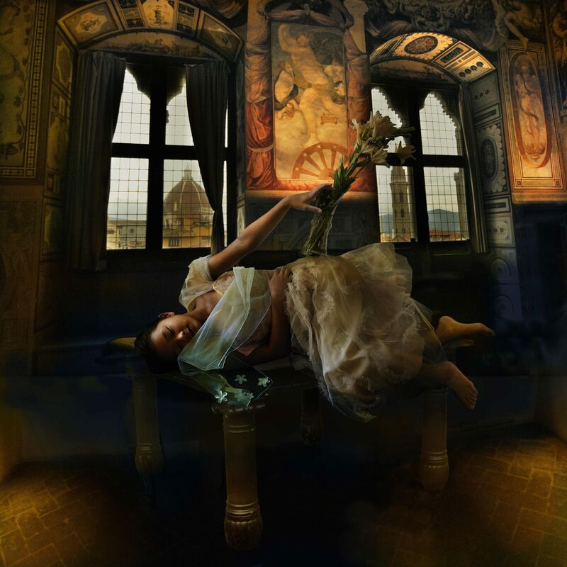 Tom Chambers, 'What Was That World ', 2012, Photography, Archival Pigment Ink Print, photo-eye Gallery