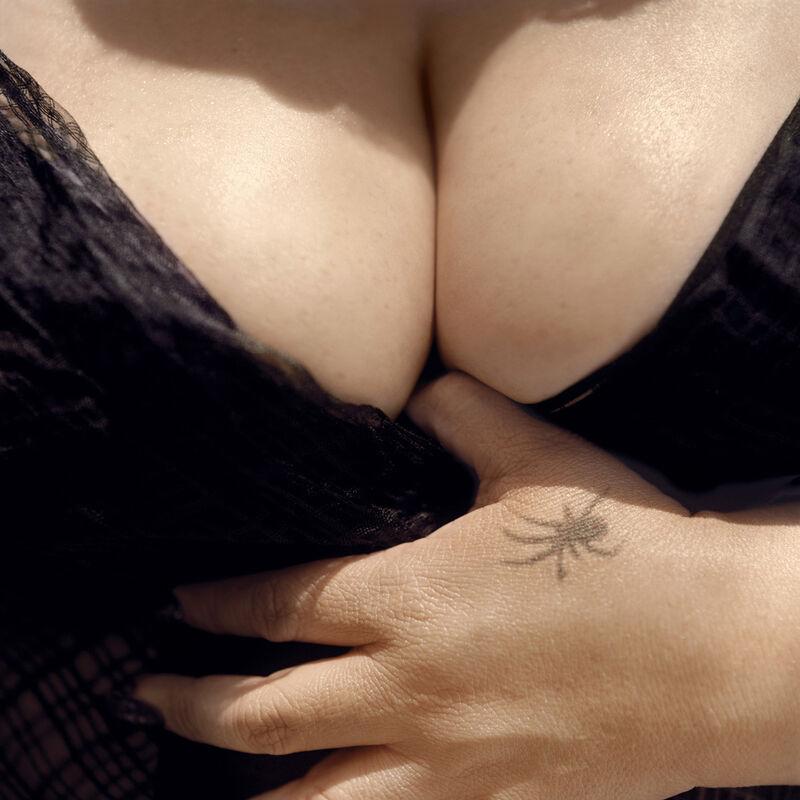 Mona Kuhn, 'Black Widow ', 2013, Photography, Chromogenic Dye Coupler Print, Jackson Fine Art