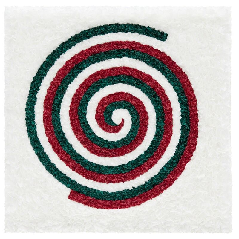 Lore Bert, 'Italy (Spirals 2)', 2008, Drawing, Collage or other Work on Paper, Object with Japanese paper, Atrium Gallery