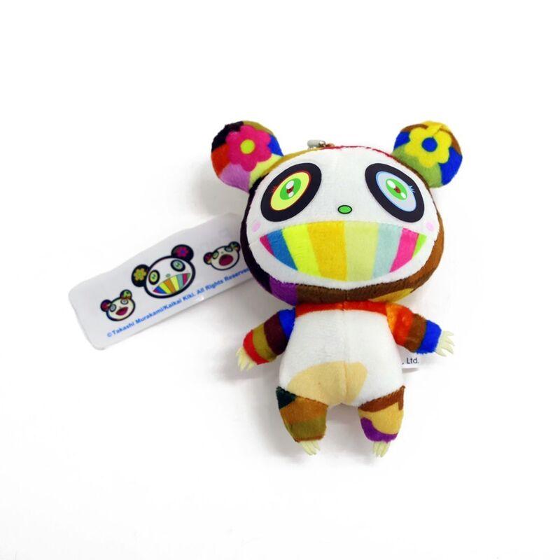 Takashi Murakami, 'Panda Mini Plush', 2020, Design/Decorative Art, Plush Toy, Curator Style