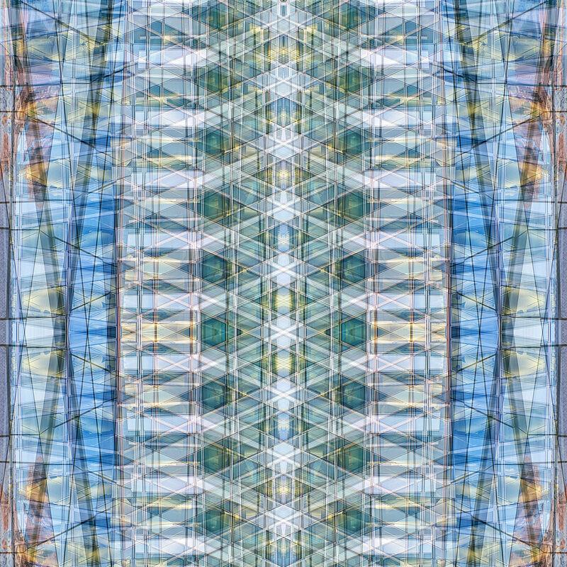 Andrew Prokos, 'Metropolis Abstracted #13', 2020, Photography, Archival Pigment Print, Andrew Prokos Fine Art Photography