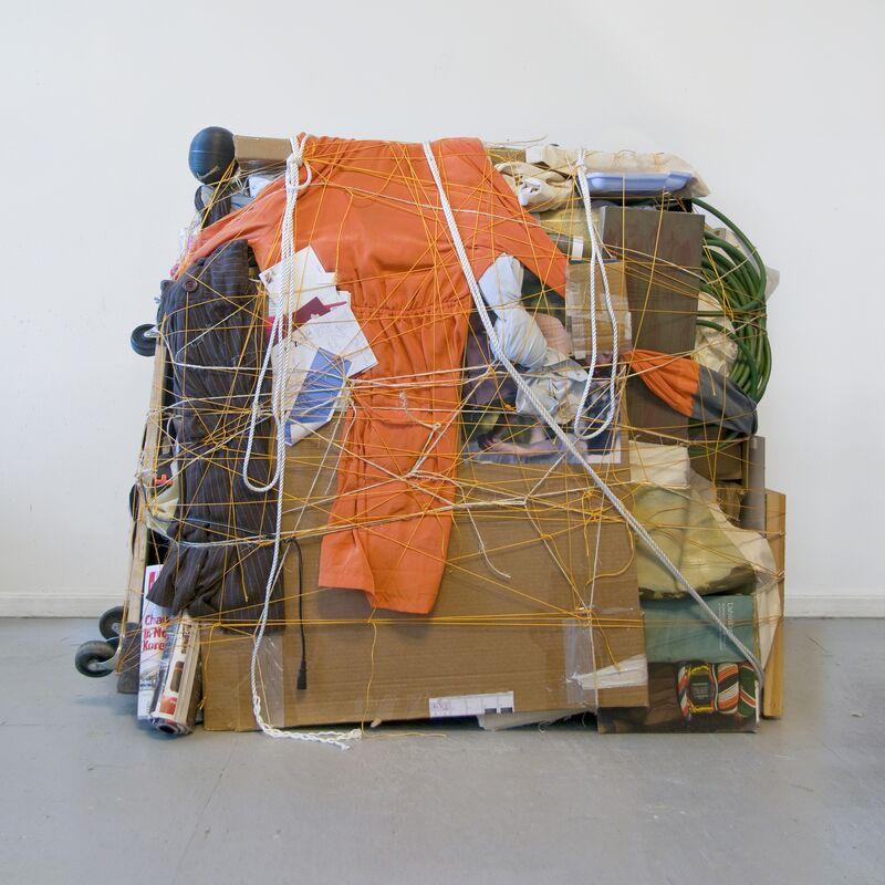 Mary Mattingly, 'The Island is also the Origin', 2013, Photography, Chromogenic dye coupler print, Robert Mann Gallery